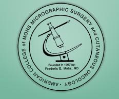Mohs Logo